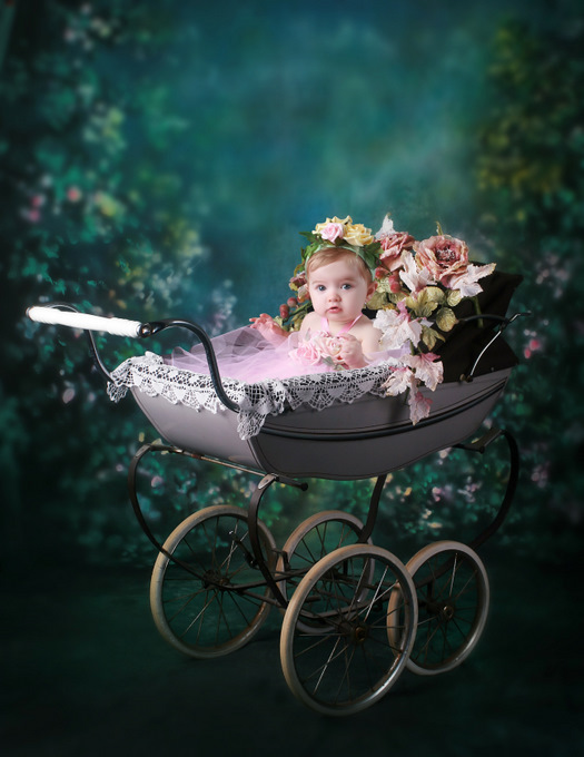 Old_English_Pram_With_Roses_sample.jpg