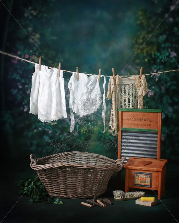 girl_laundry_basket_digital_photography_background_baby_props.jpg